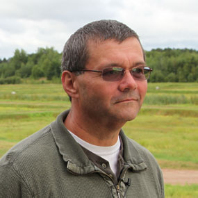 John Stauner