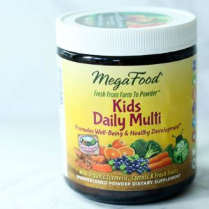 Kids Daily Multi Review