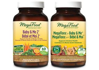 Pre/Postnatal Health