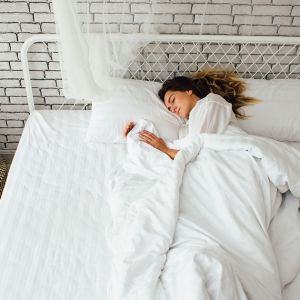 3 SUPPLEMENTS FOR RELAXED AND RESTFUL SLEEP